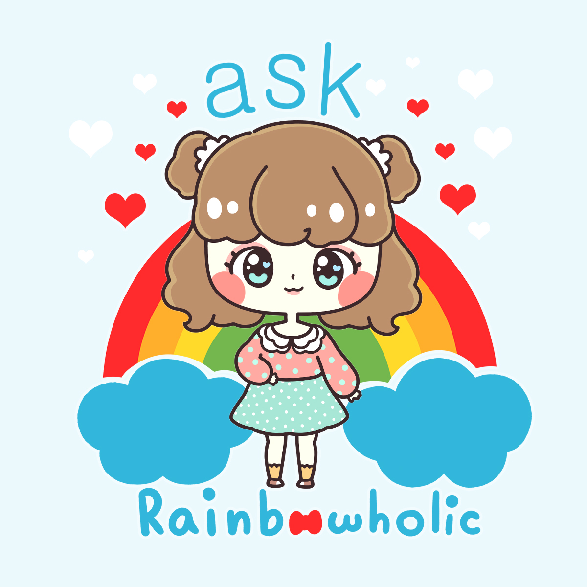 Ask Rainbowholic