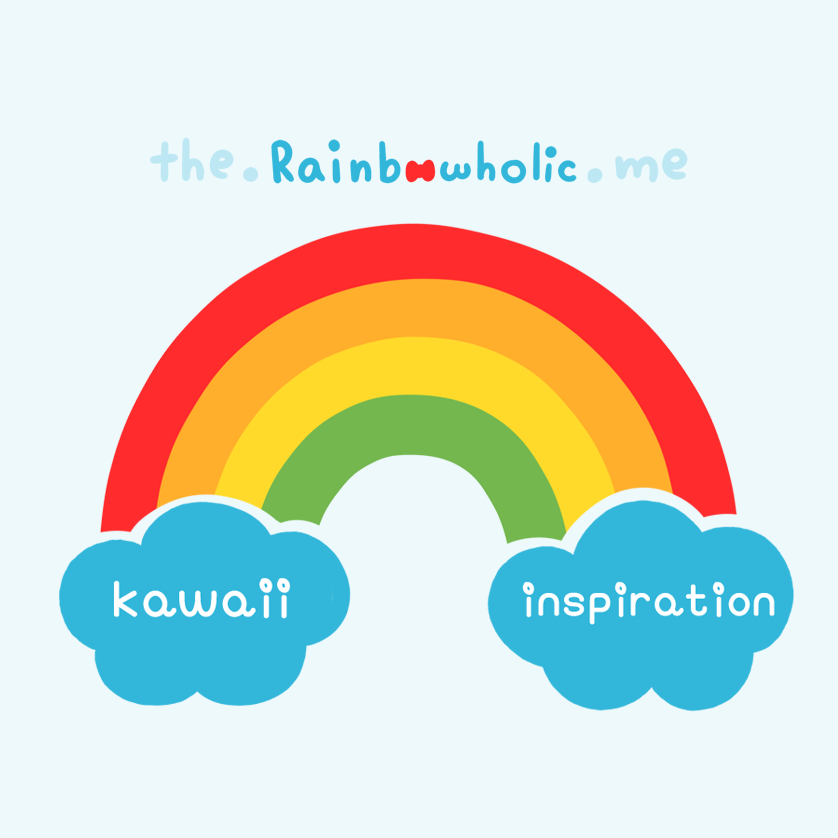 Kawaii and Inspiration