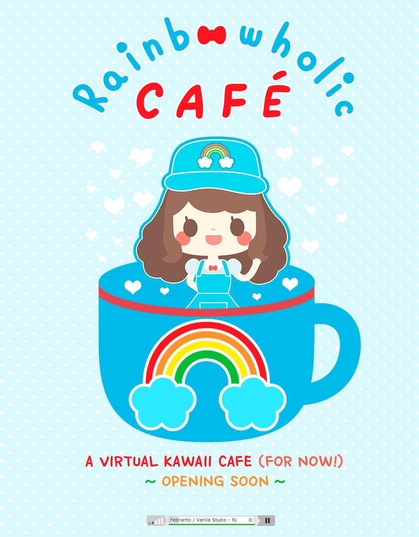 Rainbowholic Cafe