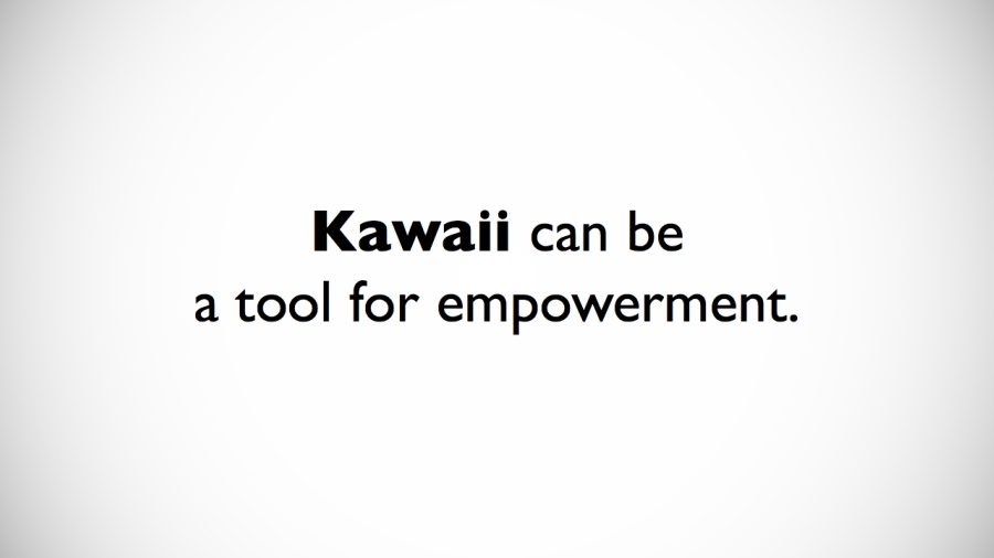 TALK - Changing The World With Kawaii.022_cb
