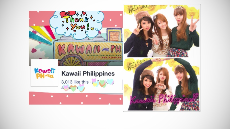 TALK - Changing The World With Kawaii.058_cb