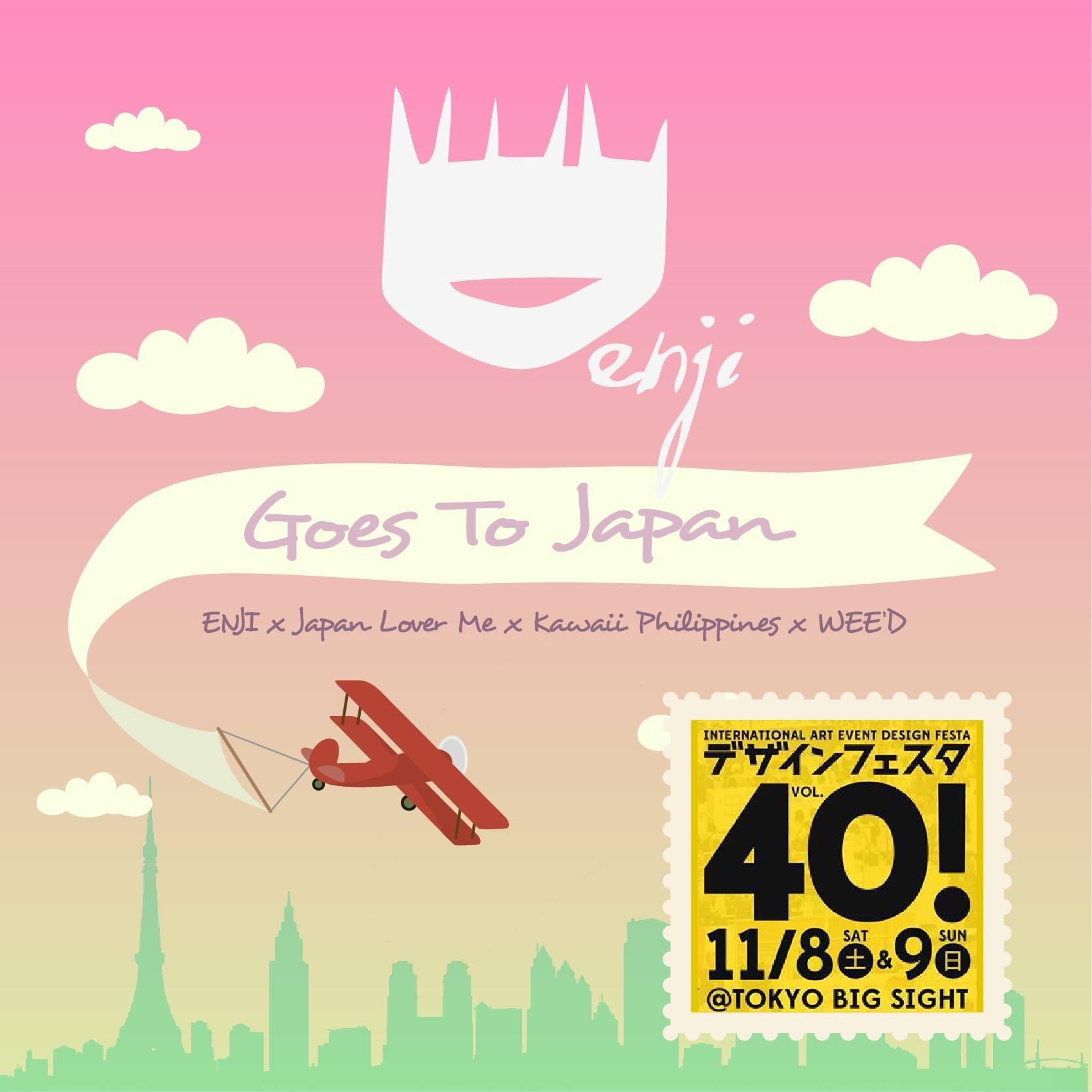 ENJI-goes-to-japan