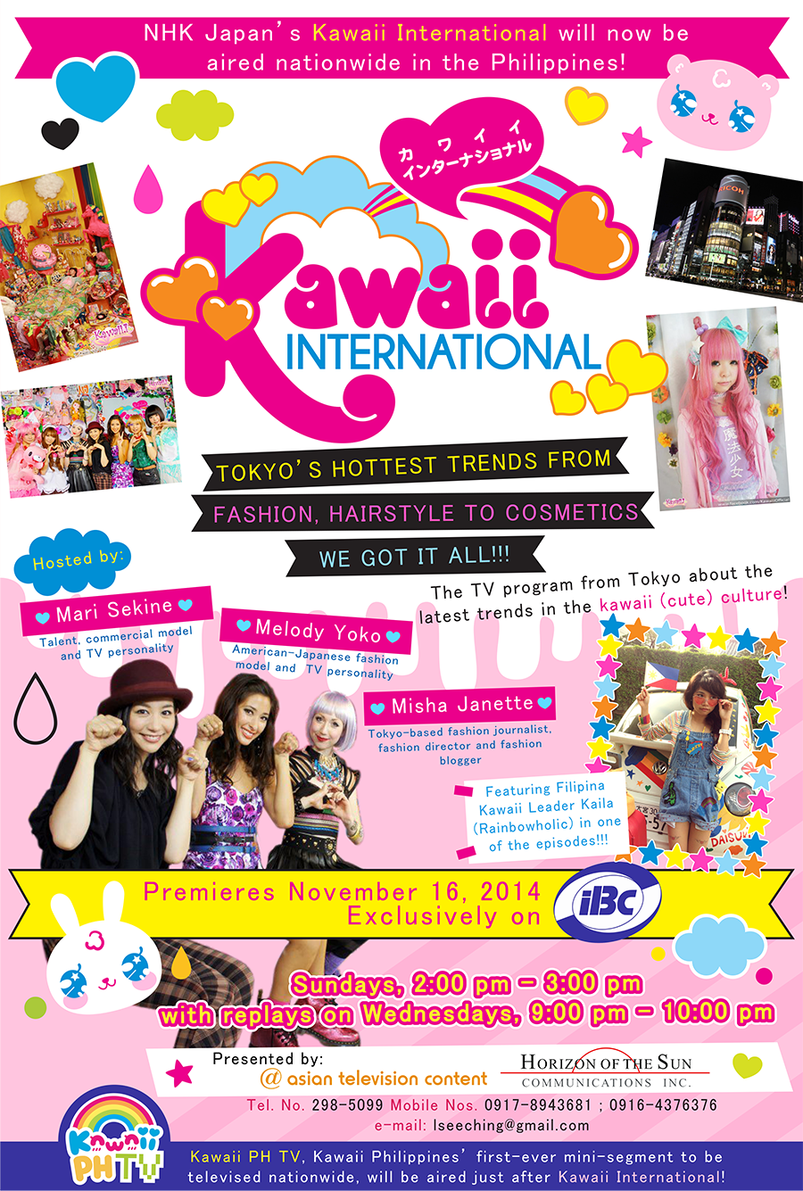 Kawaii-International