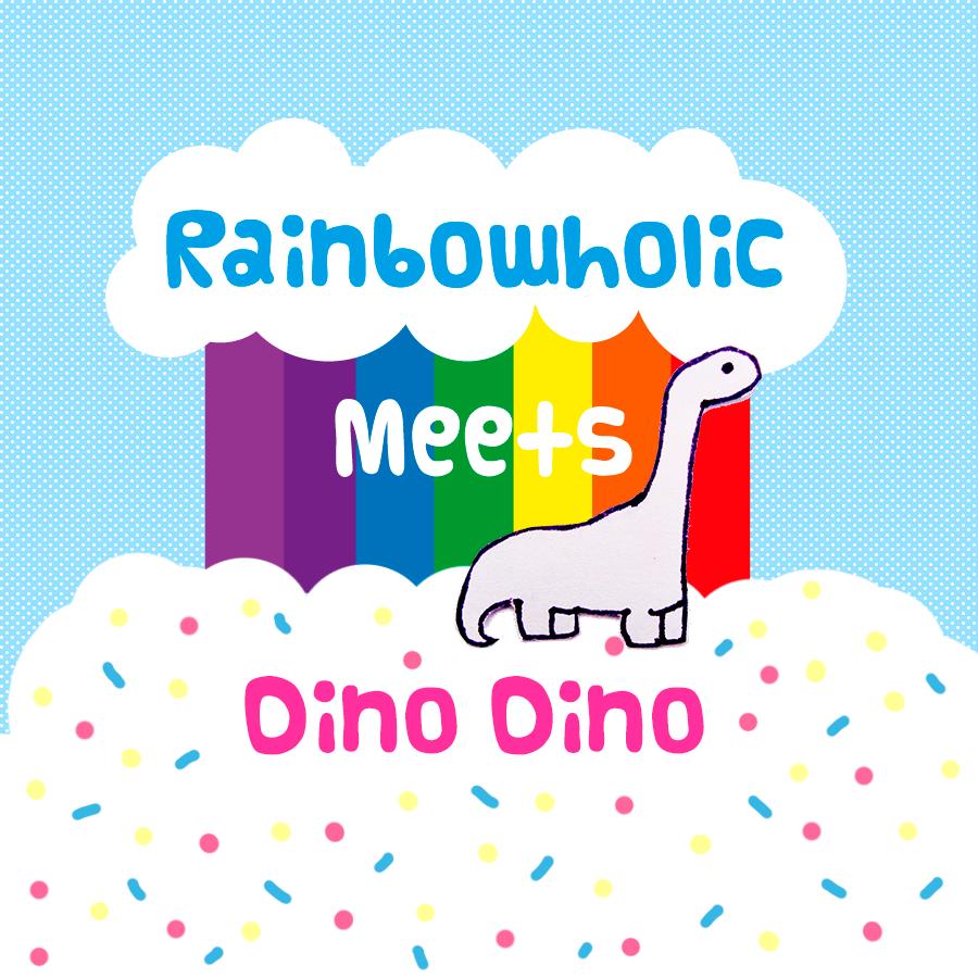 rainbowanddino