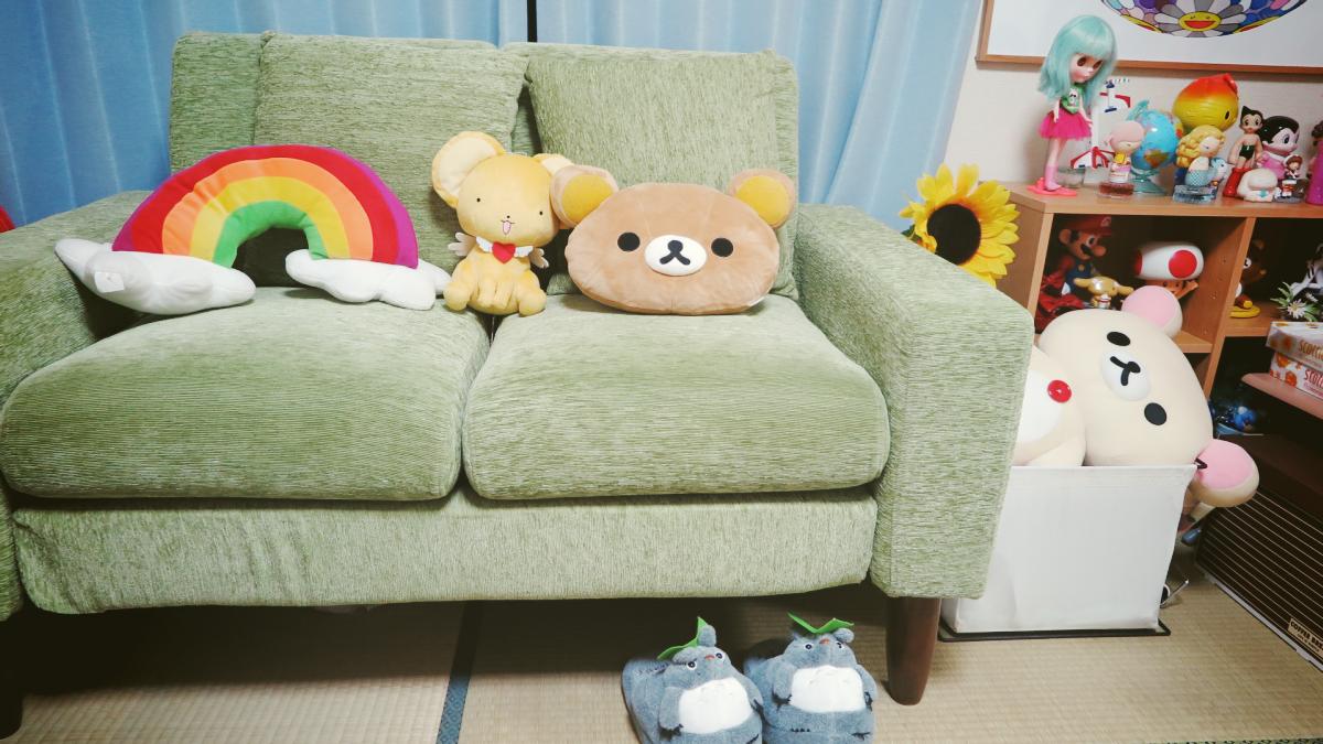 Fuji Q + Room