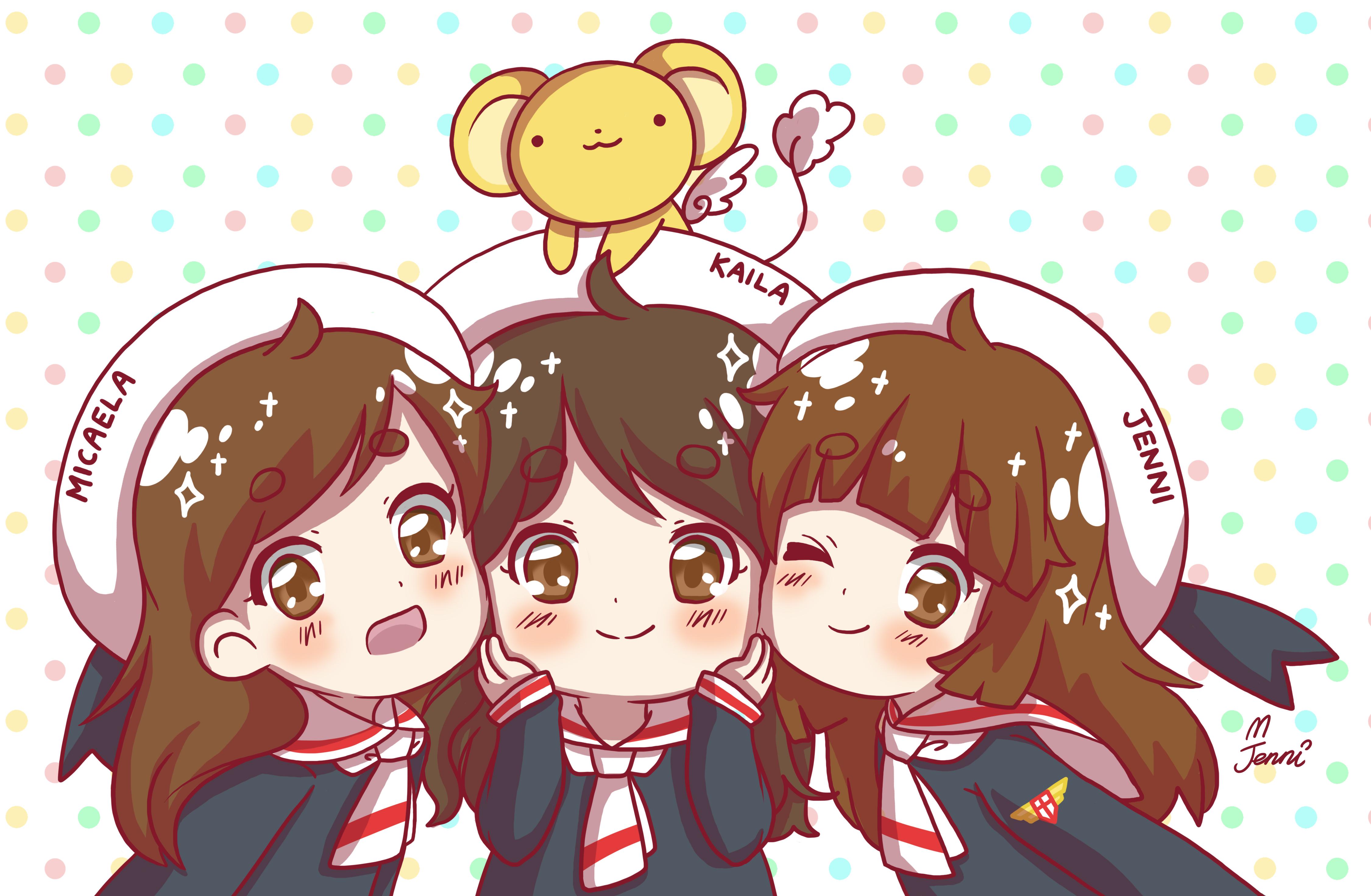 sakura team