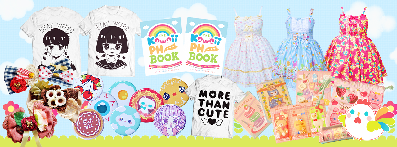 KAWAII PH STORE COVER PHOTO