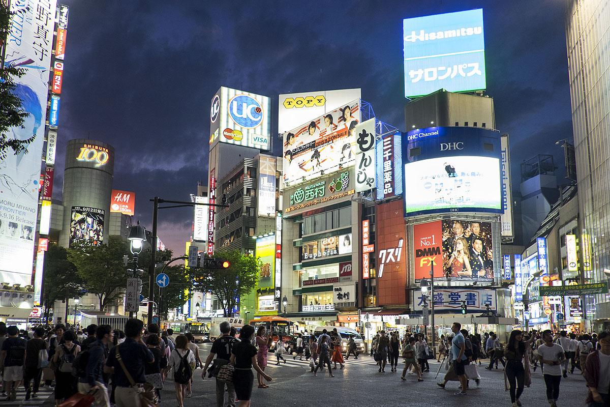 Shibuya Justin Japan 02