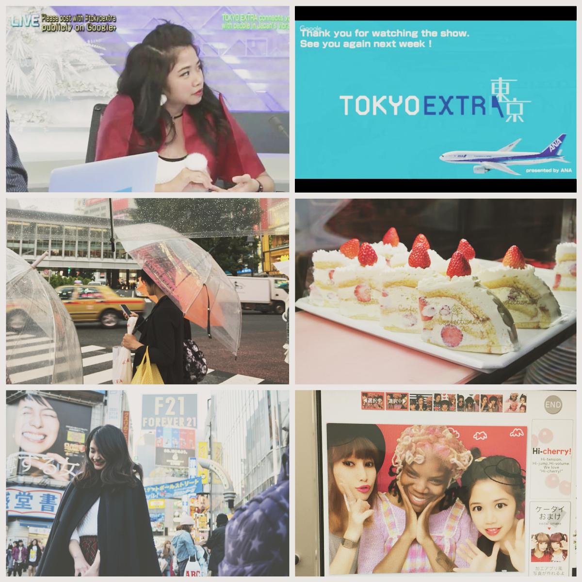 Tokyo Extra episodetokyo extra kaila ocampo kawaii philippines