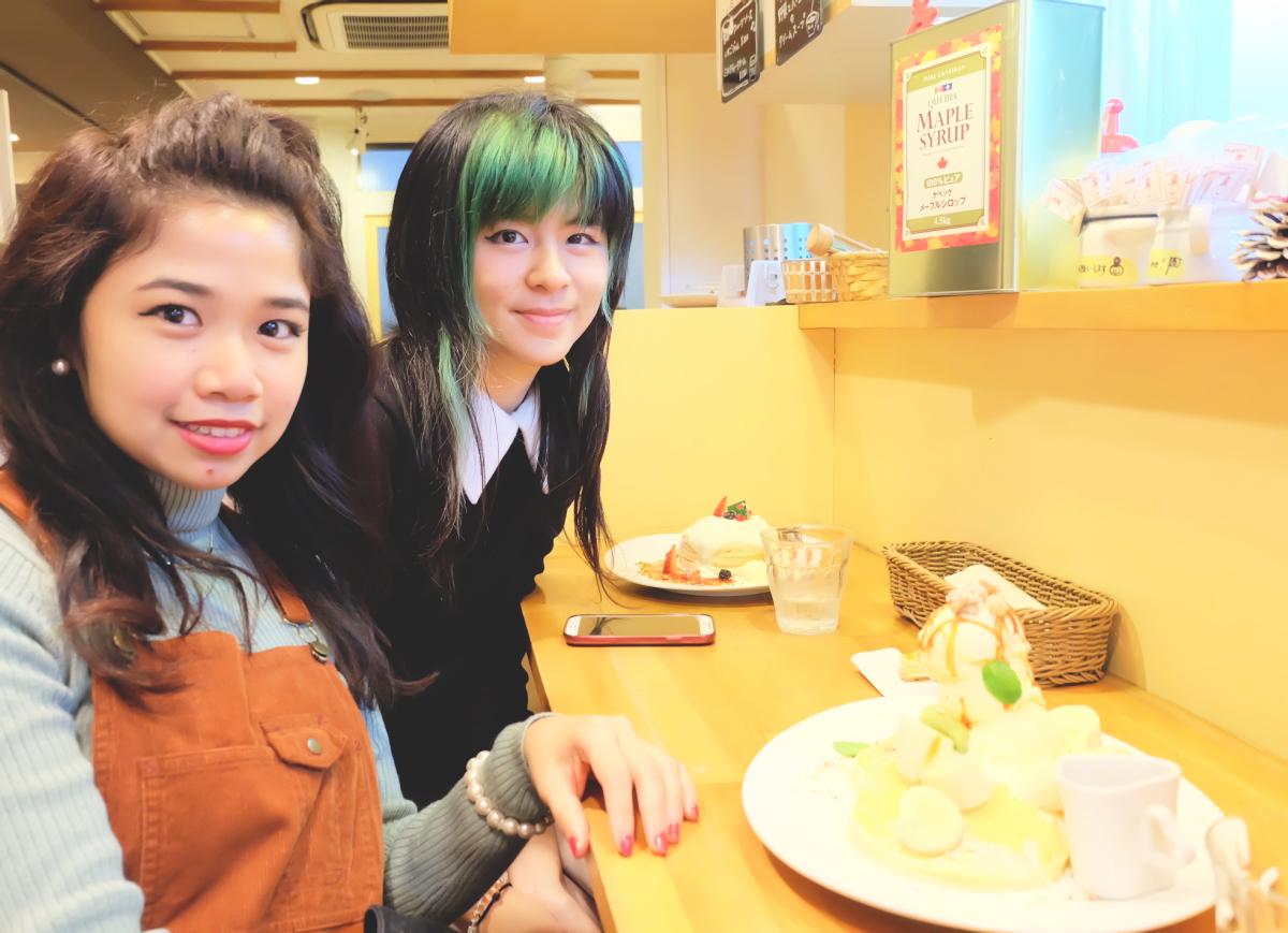 DSCF1646allie laura coffee pancakes tokyo