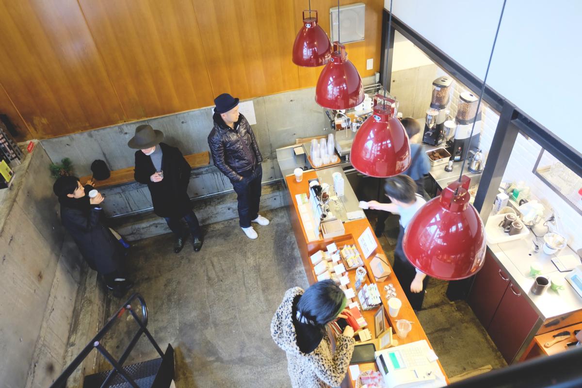 DSCF1660allie laura coffee pancakes tokyo