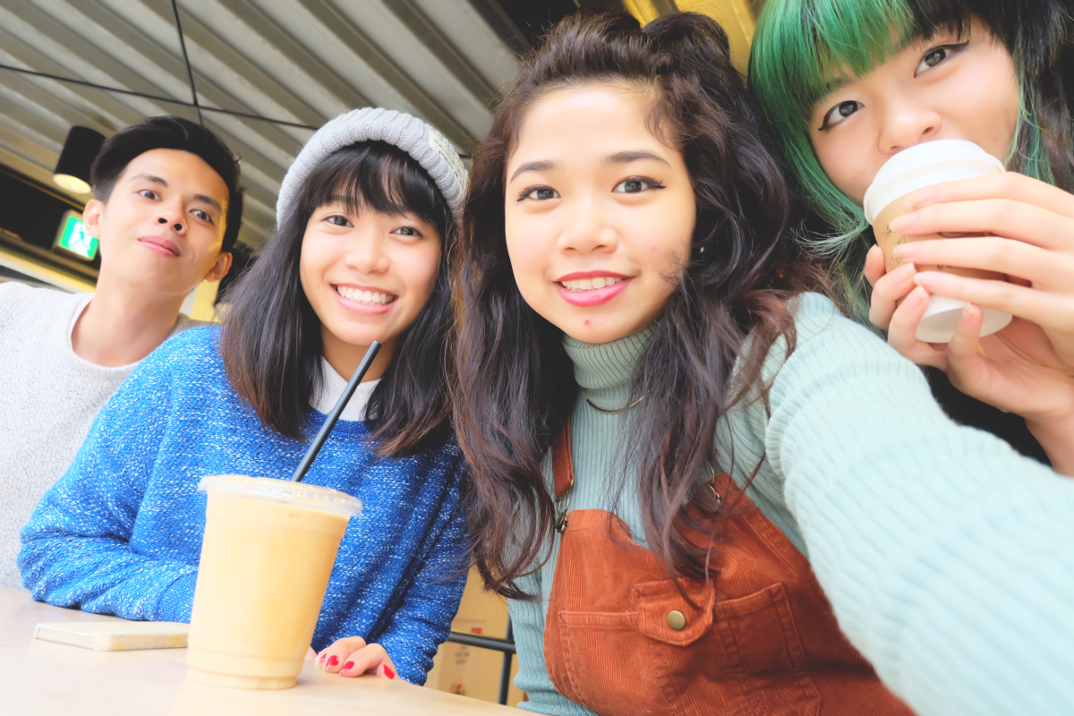 DSCF1666allie laura coffee pancakes tokyo