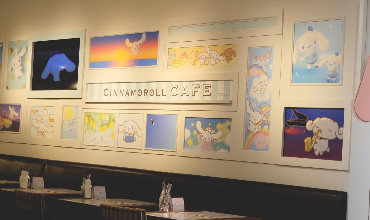 DSCF2993 rainbowholic cinnamoroll cafe shibuya kawaii cafe