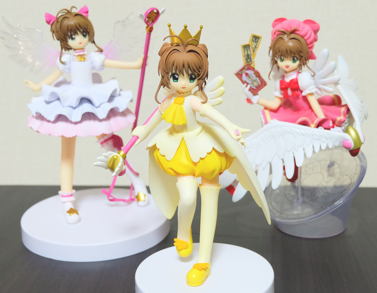 DSCF3345 kawaii cardcaptor sakura toys rainbowholic shop