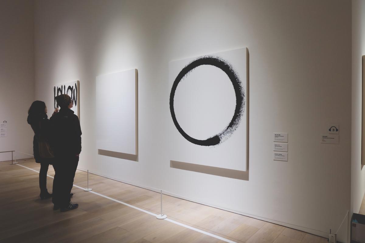 DSCF4277 the 500 arharts mori art museum takashi murakami