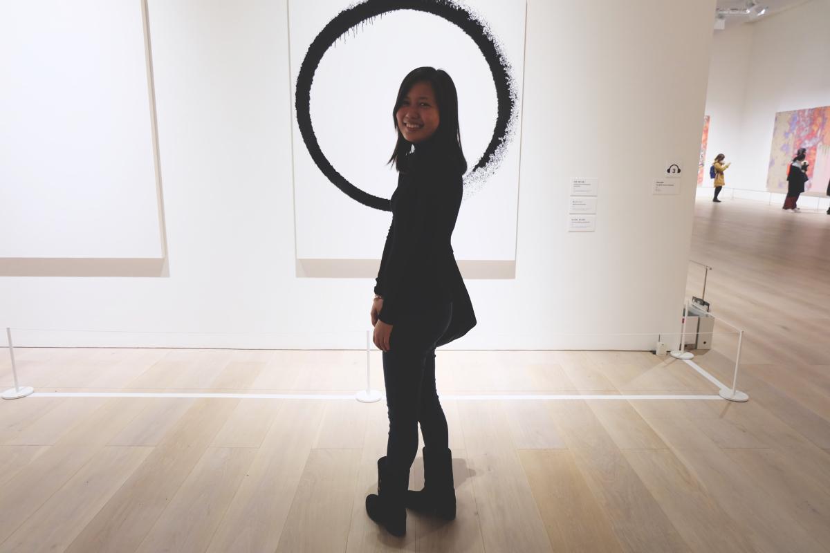 DSCF4287 the 500 arharts mori art museum takashi murakami