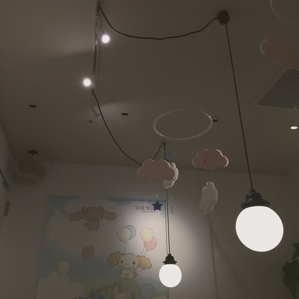 Photo 12-31-15, 5 00 35 PMkawaii cinnamoroll cafe shibuya