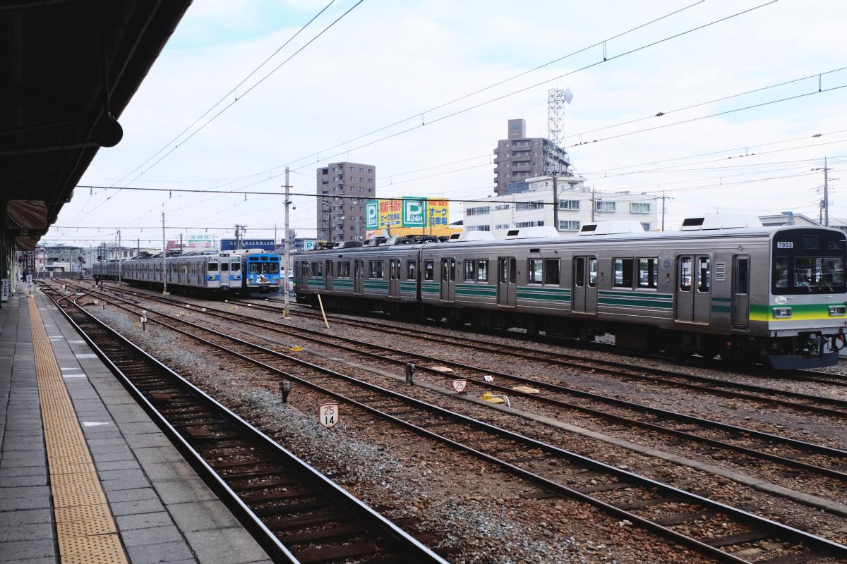 DSCF6214 icicles of misotsuchi chichibu saitama