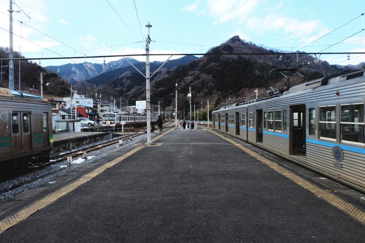 DSCF6230 icicles of misotsuchi chichibu saitama