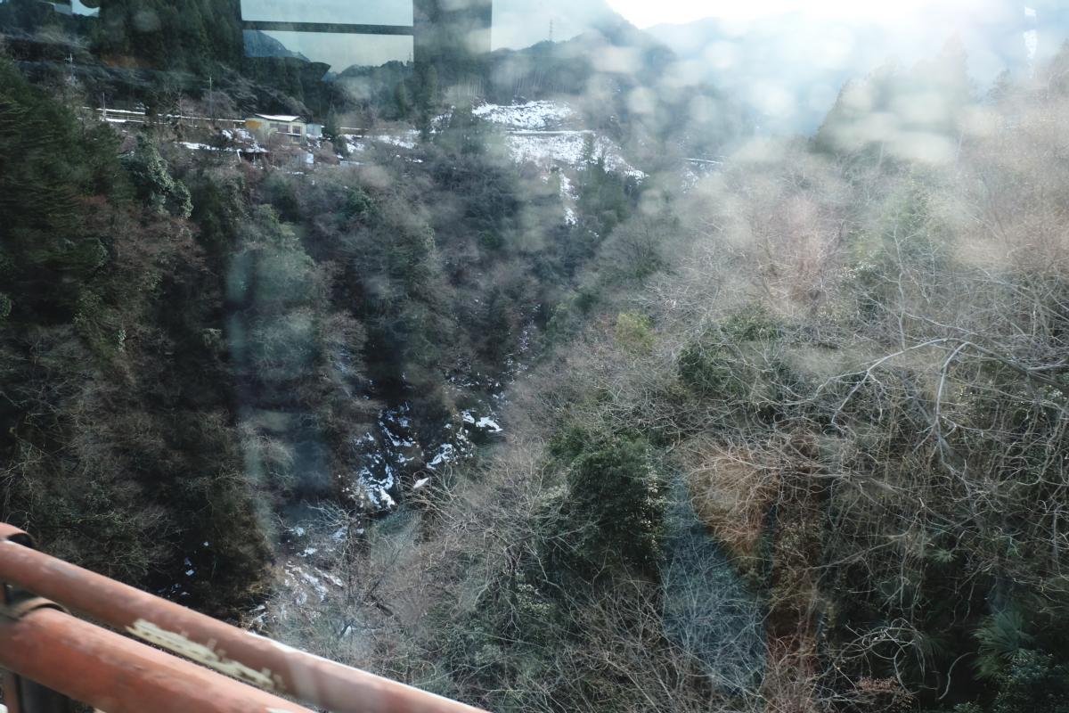 DSCF6260 icicles of misotsuchi chichibu saitama