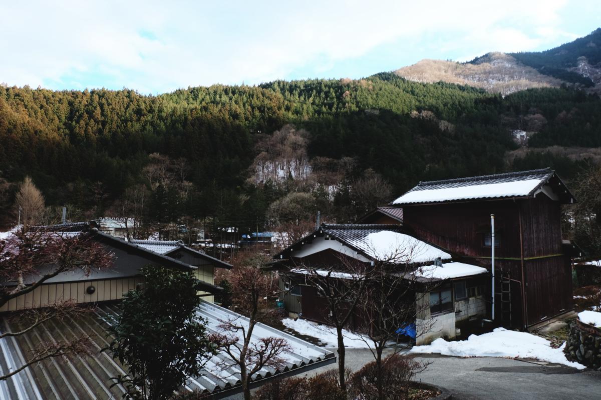 DSCF6268 icicles of misotsuchi chichibu saitama