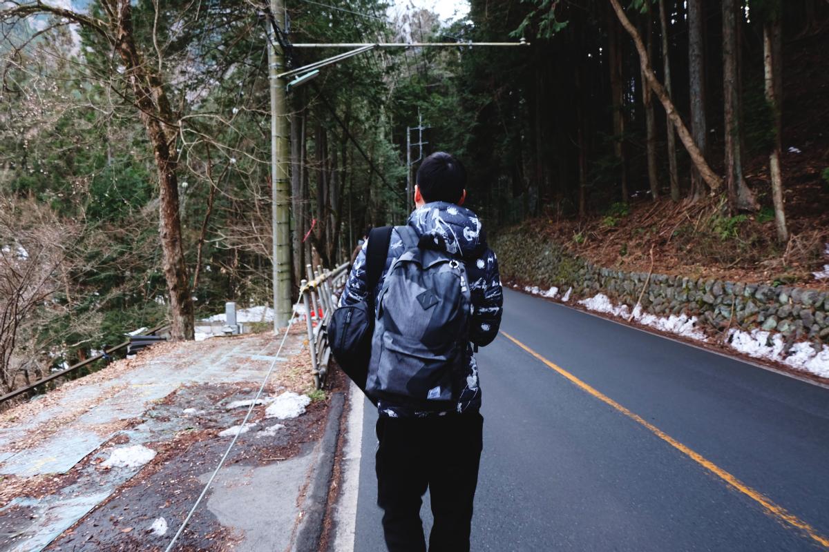DSCF6270 icicles of misotsuchi chichibu saitama