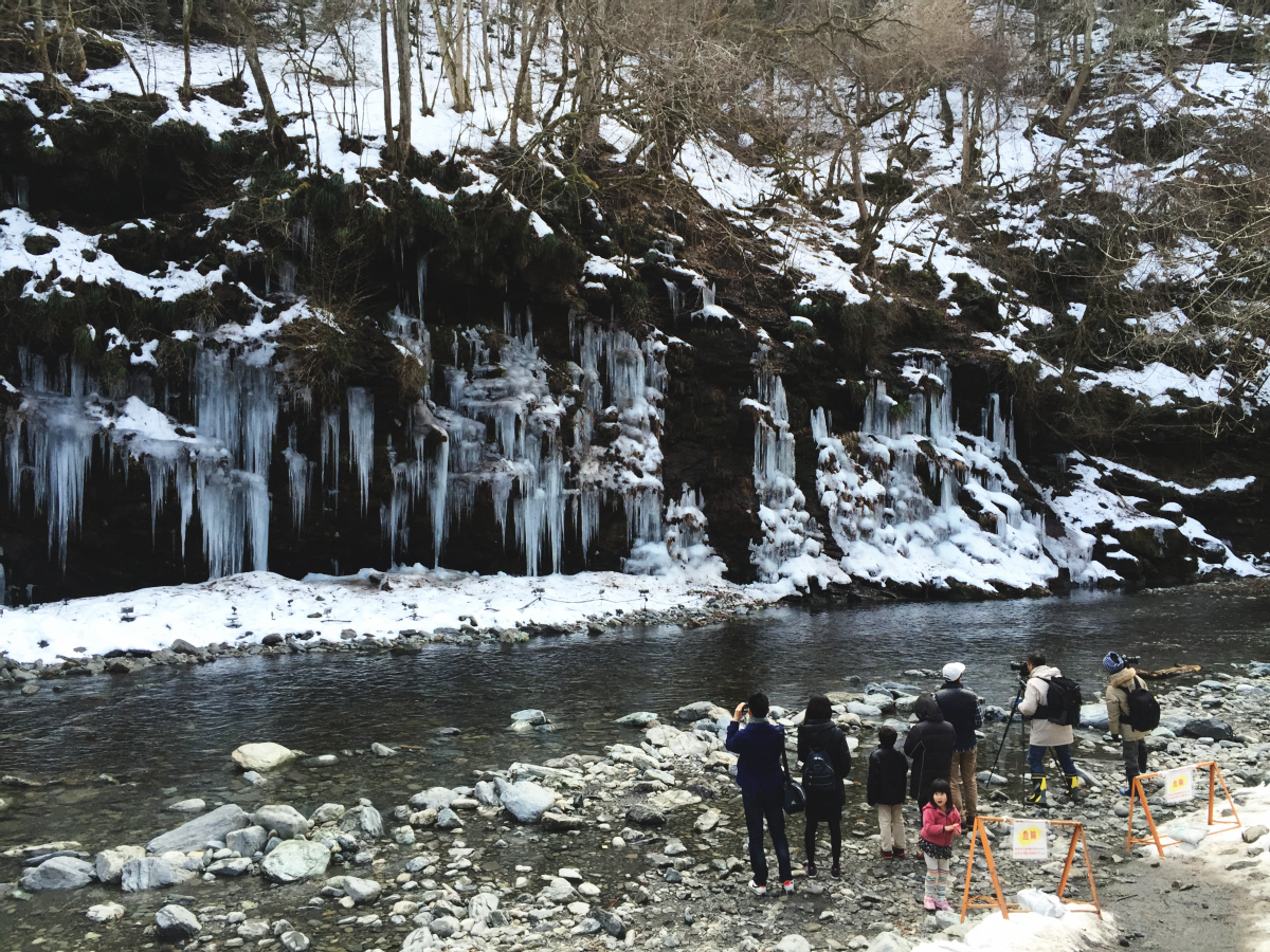 Photo 2-13-16, 4 10 22 PM icicles of misotsuchi chichibu saitama