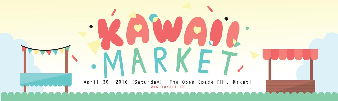 kawaii market 2016-04