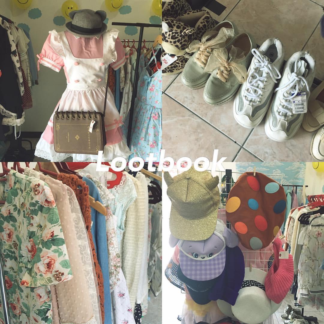 lootbook
