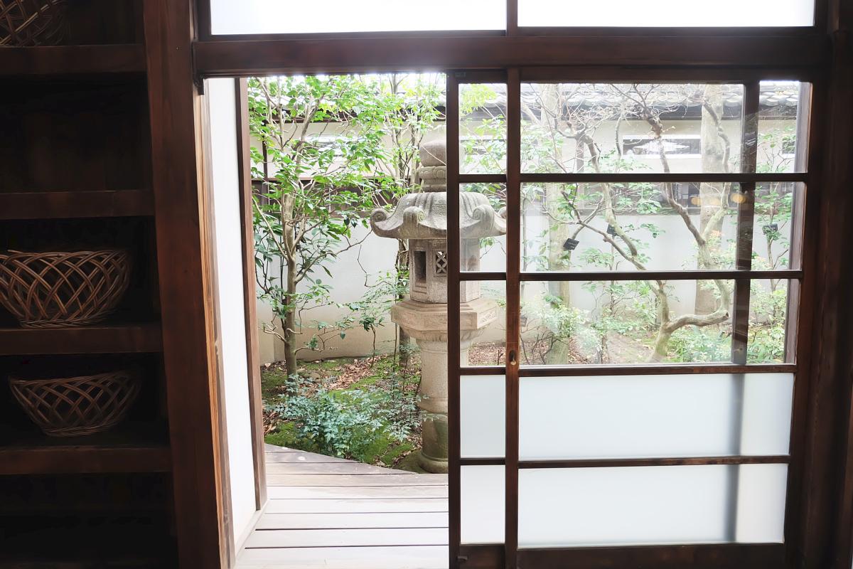 Edo Tokyo Museum Cherry Blossoms 36