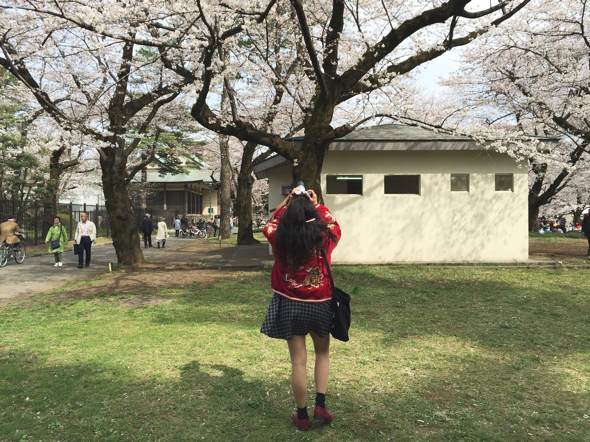 Edo Tokyo Museum3