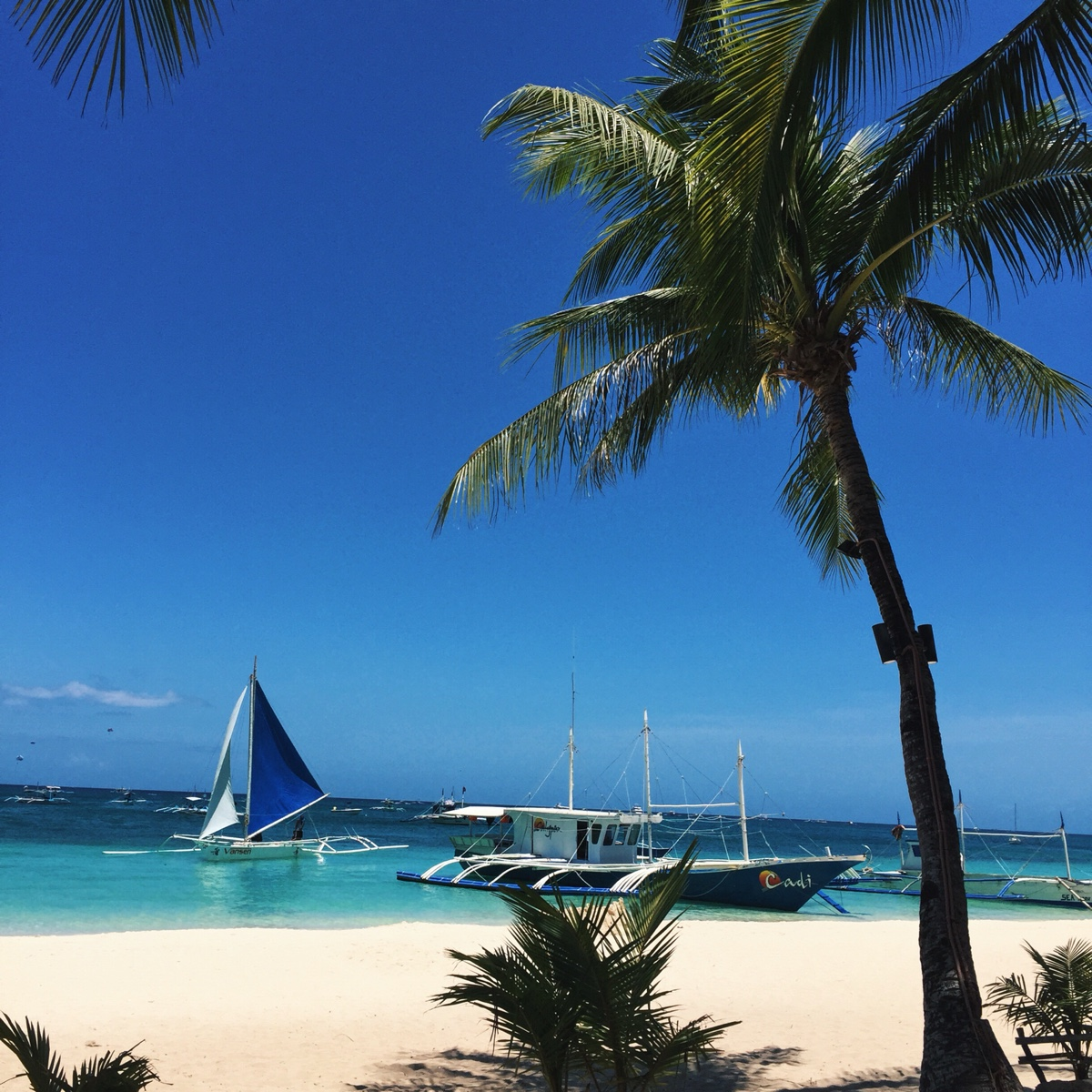 Boracay Beach: An Unforgettable Summer In Boracay