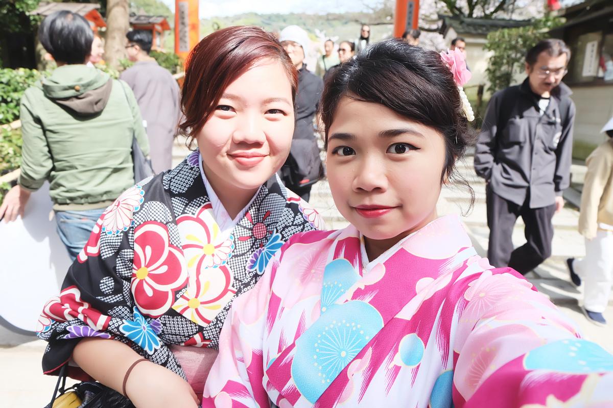 DSCF0965 kyoto sakura cherry blossoms spring 2016