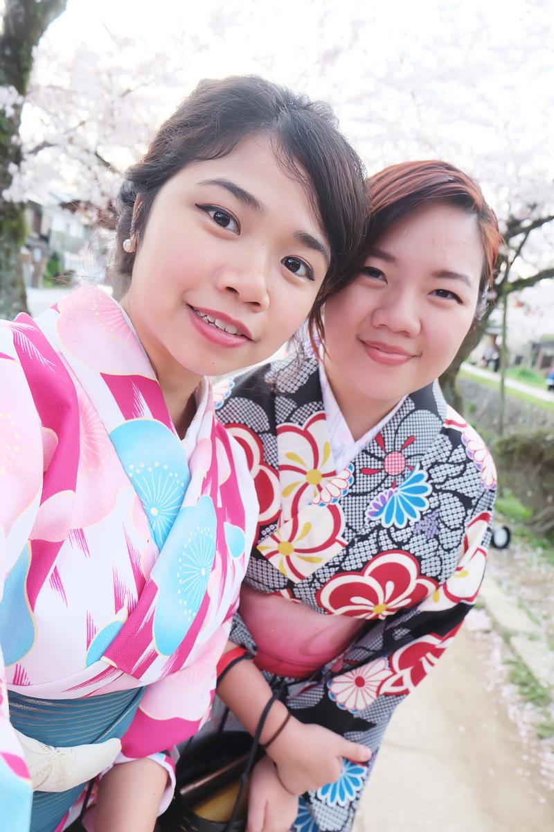 DSCF1073 kyoto sakura cherry blossoms spring 2016