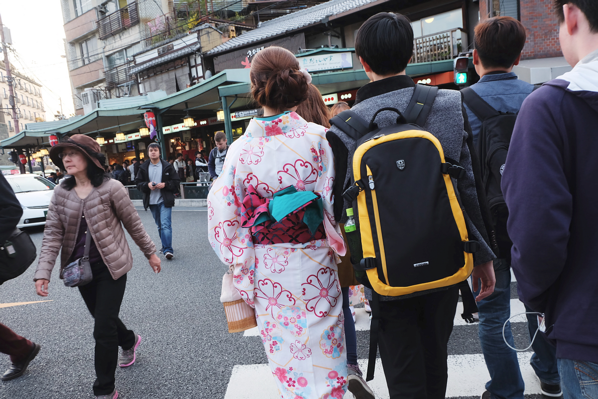DSCF1099 kyoto sakura cherry blossoms spring 2016