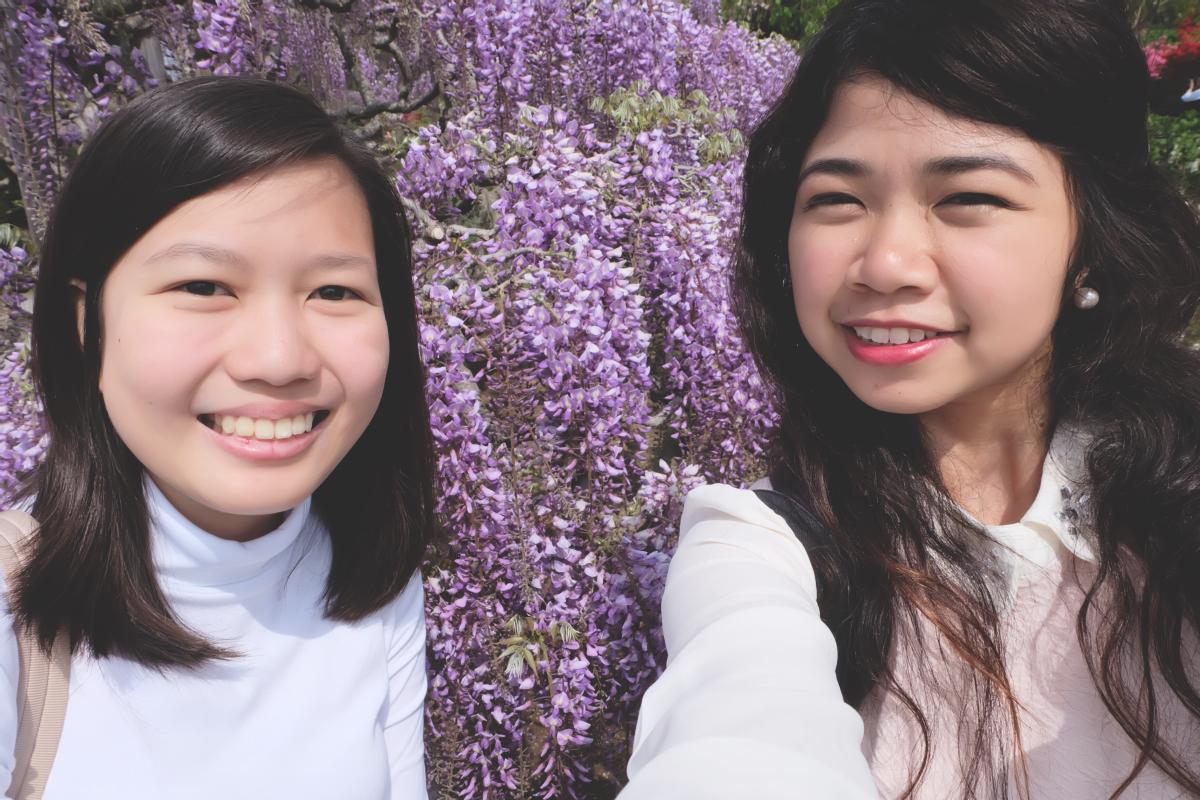 DSCF2819 wisteria ashikaga park