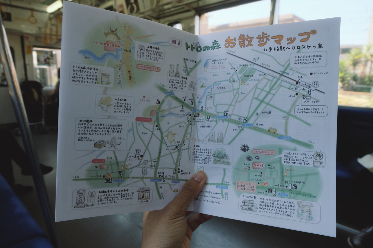 DSCF6960 totoro forest saitama