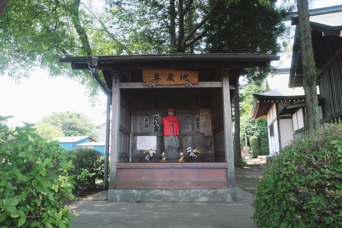 DSCF7010 totoro forest saitama
