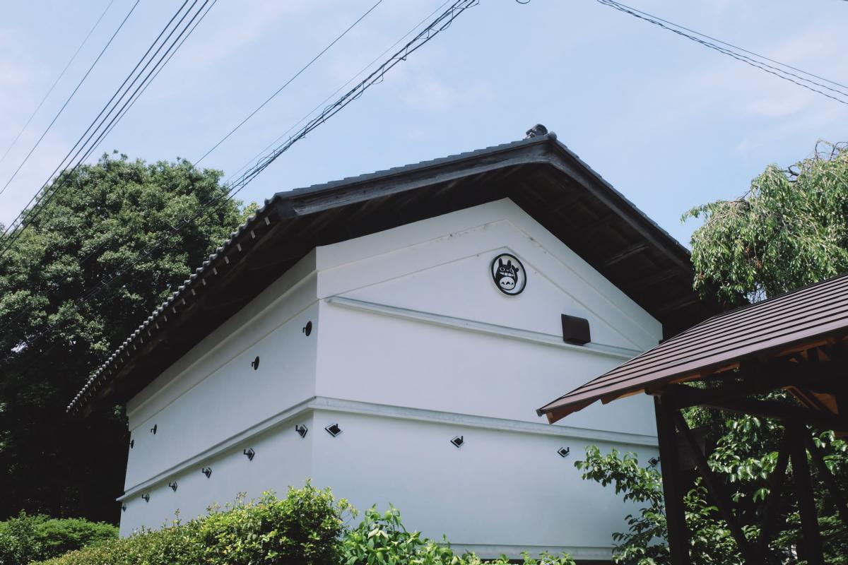 DSCF7022 totoro forest saitama