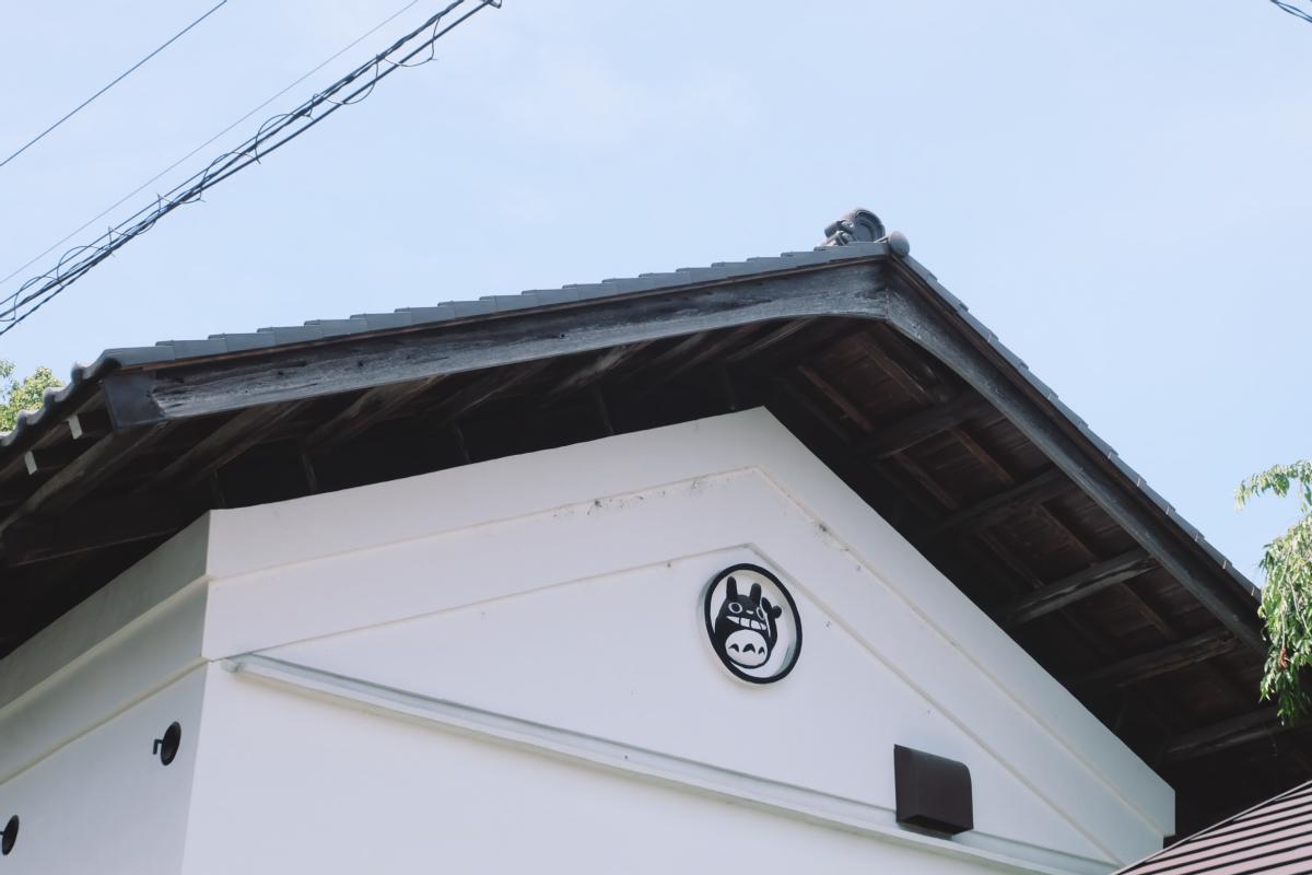 DSCF7023 totoro forest saitama