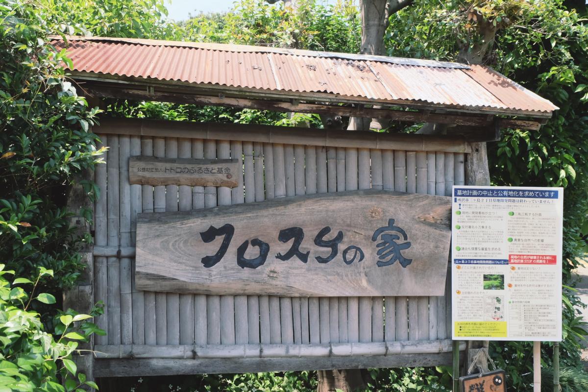 DSCF7025 totoro forest saitama