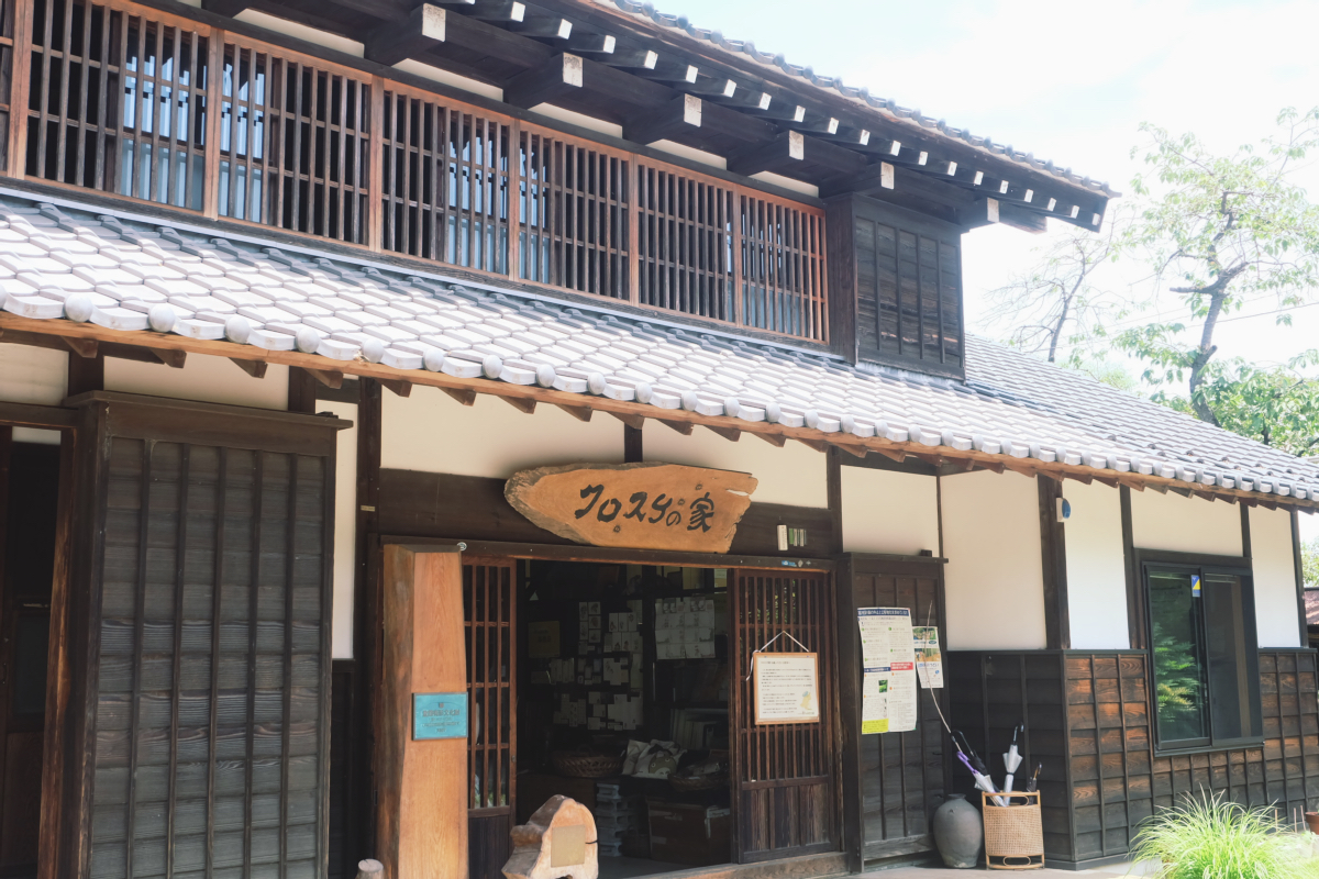 DSCF7032 totoro forest saitama