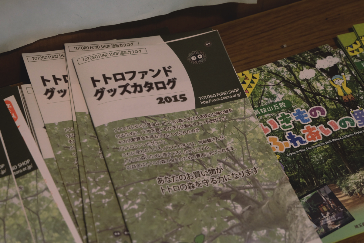 DSCF7068 totoro forest saitama