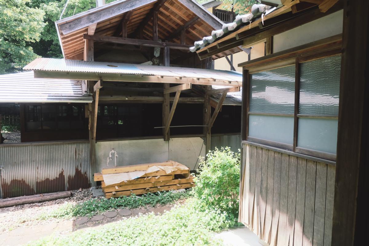 DSCF7110 totoro forest saitama