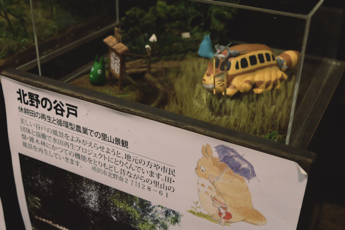 DSCF7128 totoro forest saitama