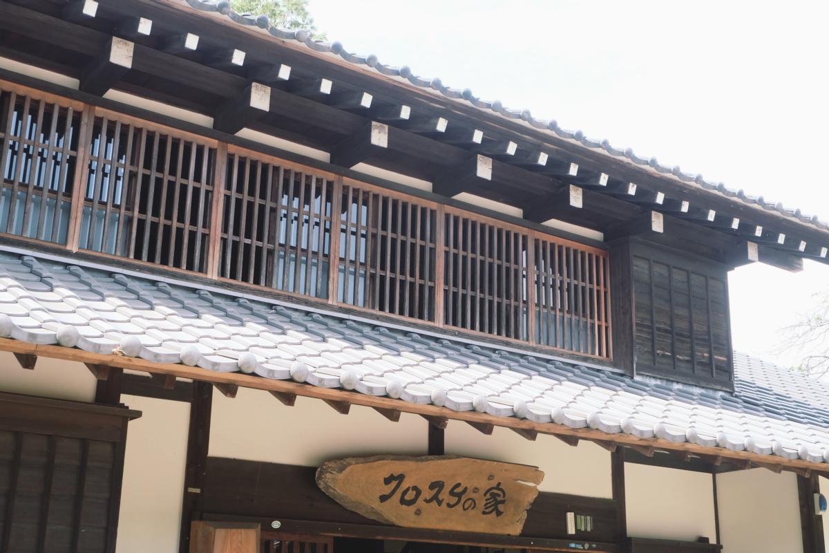 DSCF7170 totoro forest saitama