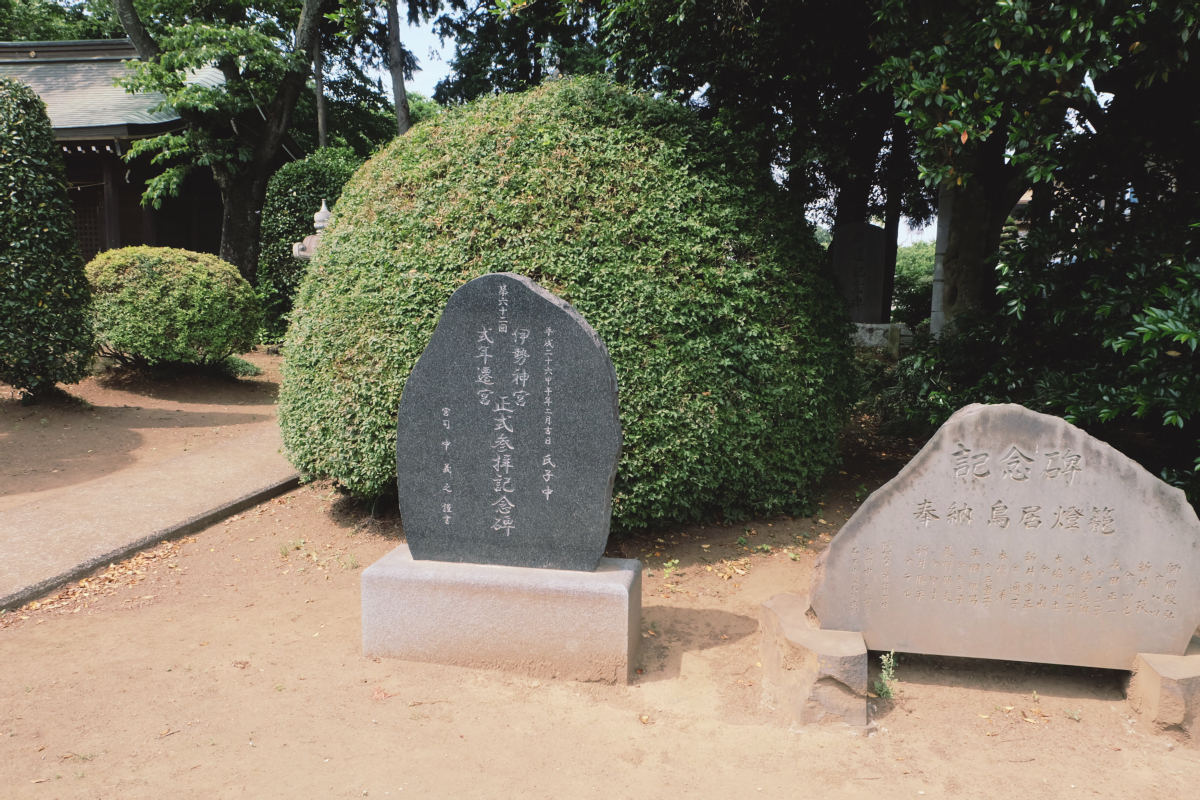 DSCF7183 totoro forest saitama
