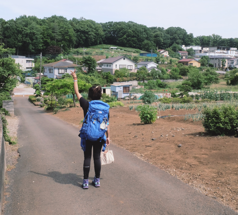DSCF7190 totoro forest saitama