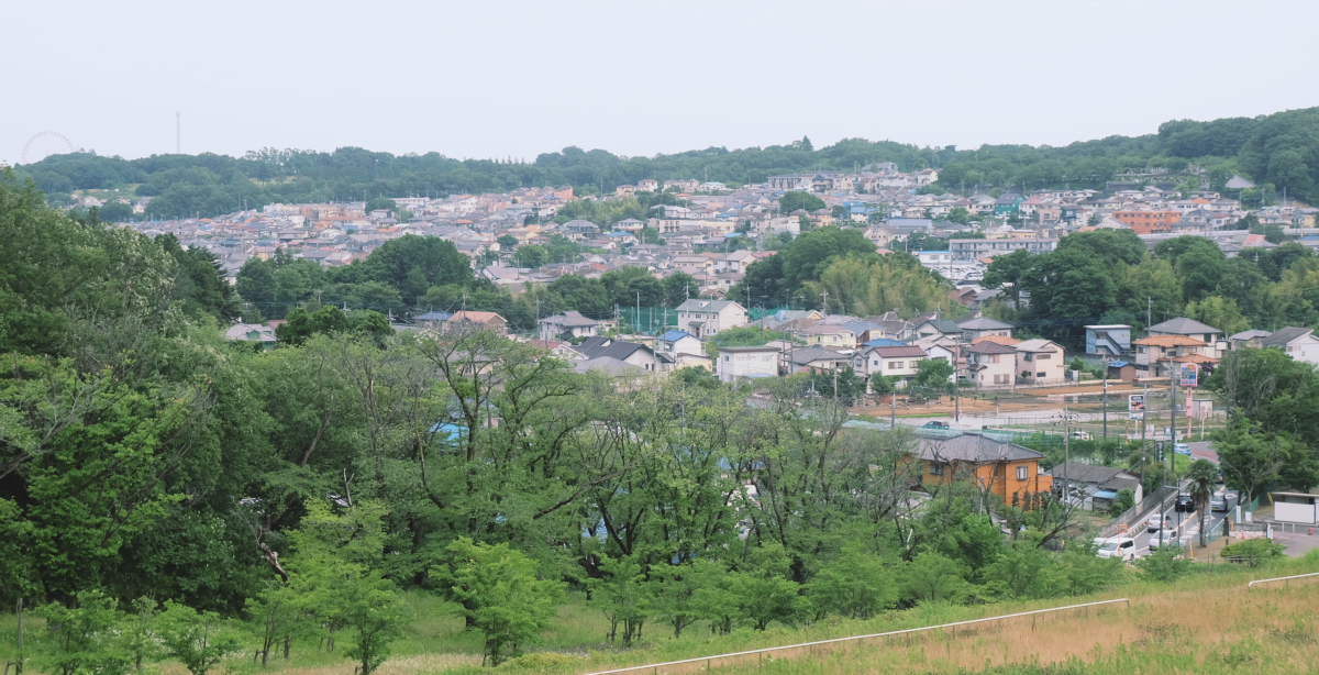DSCF7197 totoro forest saitama