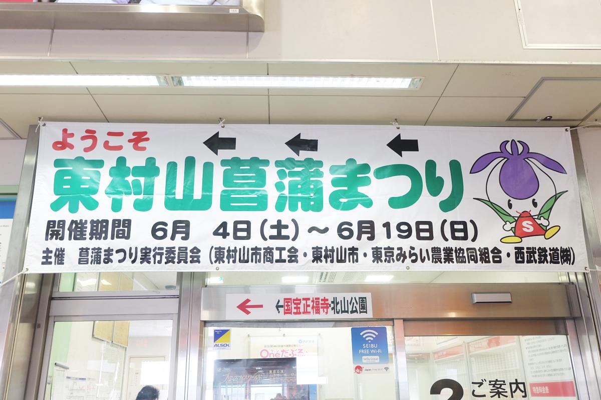 DSCF7205 Iris Festival Higashimurayama